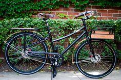 cool bike idea