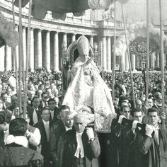 Pre Vatican II