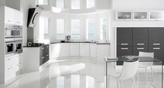 #Miadenhead #Kitchens. Take a look at our showroom. http://www.academyhome.co.uk/products/kitchens/kitchen-showrooms/maidenhead#Content