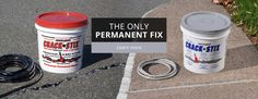 Asphalt Repair, Coffee Cans, Toyota, Concrete, Homes, Canning, Drinks, Design, Products