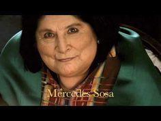 Mercedes Sosa - Sólo le pido a Dios  via Adamfulgence