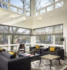 Chicago Residence by Kara Mann Design