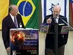 O Anticristo e a Nova Ordem Mundial por Arno Froese.wmv
