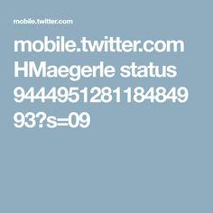 mobile.twitter.com HMaegerle status 944495128118484993?s=09