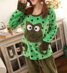 Kigurumi Adult  Frog Pajamas. You gonna love it by YJstudio, $63.00