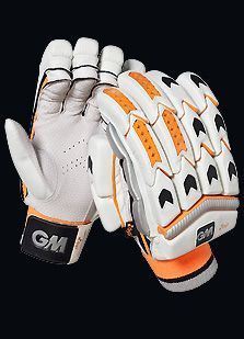 Gunn & Moore cricket batting gloves