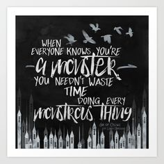 Book quote design from Six of Crows by Leigh Bardugo,<br/> books, reading, booknerd...