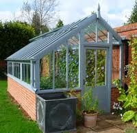 greenhouses against wall - Google Search