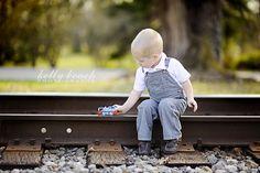 railroad @Karen Jacot Jacot Jacot Drummond.  CUTE train track picture.