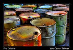 Pra Colorir - photo: Cesar Trimer - For Coloring