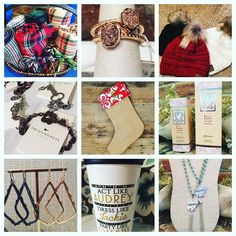 We have the perfect stocking stuffers!!! So much to choose from!! #madisonsbluebrick #downtownhotsprings #shoplocal #stockingstuffers #christmasshopping