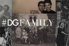 BoBos » Dolce&Gabbana lancia #DGFAMILY