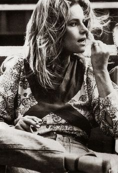 Charlotte Rampling - In the Sixties