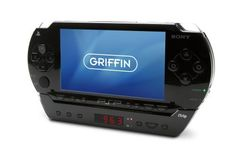 PSP iTrip Wireless Audio by Griffin Technology -- Continue to the product at the image link.