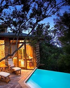 These treehouse hotels are the ultimate unique weekend getaway
