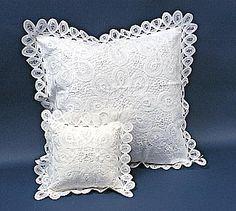 fancy pillows - Google Search