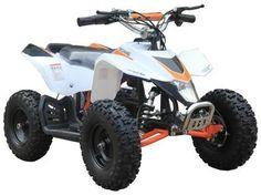 Go Bowen SAHARA X Electric ATV for sale