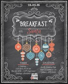 Our 2016 Breakfast with Santa is just a few short months away! We are THRILLED to announce the location…   Our 2016 Breakfast with Santa will be held on Saturday, December 3rd at Seville Golf & Country Club!  Nestled in the base of the San Tan Mountains with breathtaking picturesque views of the mountains and …