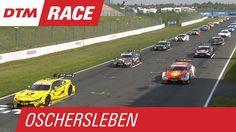 Rennen 1 - Re-Live (Deutsch) - DTM Oschersleben 2015 // Watch race 1 in Oschersleben on the DTM YouTube channel (German audio).