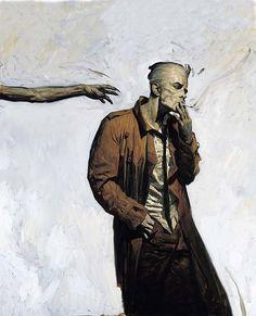 Phil Hale - Constantine