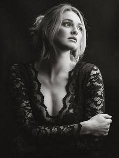 andreas jorns - black & white only.