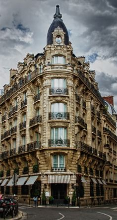 City & Architecture by edithkphotography on 500px - Paris, France