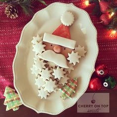 2020 Christmas Desserts 500+ Christmas Cookies ideas in 2020 | christmas cookies