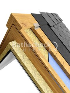 this illustration shows mike guertin 39 s method of venting the top of rainscreen gaps on a gable. Black Bedroom Furniture Sets. Home Design Ideas