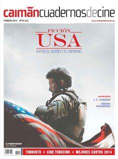 Caimán: Cuadernos de Cine nº 35, Febrero 2015