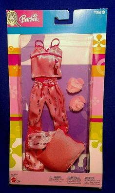 Barbie Van, Barbie Doll Set, Barbie Sets, Barbie Food, Barbie And Ken, Vintage Barbie Clothes, Doll Clothes Barbie, Birthday Gifts For Boys, Birthday Ideas
