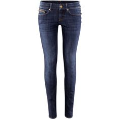H&M Skinny Low Jeans and other apparel, accessories and trends. Browse and shop 23 related looks.