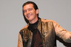 Antonio Banderas Screens his film at the 2007 Sundance Film Festival