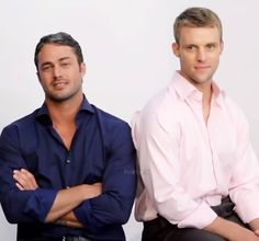 Chicago Fire Casey, Taylor Kinney Chicago Fire, Chicago Med, Chicago Fire Department, Sexy Men, Sexy Guys, Hot Men, Jesse Spencer, Chicago Shows