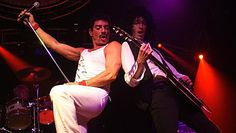 Queen Tribute Band Queen Nation @ The Canyon (Agoura Hills, CA)