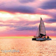 Que bello Atadecer! Por cierto no es Photoshop Feliz Fin de Semana @VIPPanamaTours  http://ift.tt/1CFxaEy #panama #travel #sunset