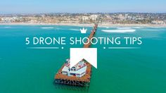 5 Drone Shooting Tips: How-to Film Awesome Aerial Shots - Phantom 4 - YouTube