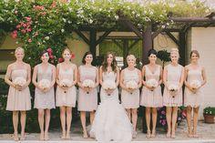Photography: Dave Richards Photography - dave-richards.com  Read More: http://www.stylemepretty.com/little-black-book-blog/2014/05/15/elegant-la-venta-inn-wedding/