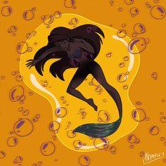 Explore the Ariel collection - the favourite images chosen by on DeviantArt. Ariel Mermaid, Mermaid Disney, Disney Little Mermaids, Mermaids And Mermen, Ariel The Little Mermaid, Disney Dream, Cute Disney, Disney Magic, Walt Disney