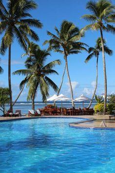 フィジー -蒼と碧が溶けあう南太平洋の楽園-Part4 It's a Fiji Magic!