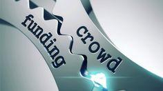 #Crowdfunding: Der moderne Weg zur Finanzierung von Geschäftsideen - und so funktionert's.