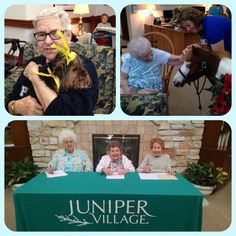"Juniper Village at Mount Joy: ""Pets on Parade"" Pet Show"