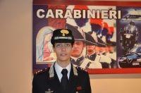 Basilicata: #Carabinieri: il #capitano Crupi è il nuovo comandante della Compagnia di Policoro (link: http://ift.tt/2c6ZtGV )