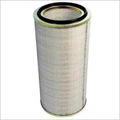 R+B Filter Manufacturing Enterprises is a manufacturer, supplier, exporter of Cylindrical Dust Filter Cartridge from Vadodara, Gujarat (India). Dust Filter, Filters
