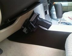 Free XD Holster for your car, truck, vehicle, ATV ... whatever. - XDTalk Forums - Your XD/XD(m) Information Source!