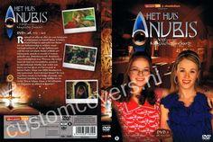 Het Huis Anubis: De Vijf Van Het Magische Zwaard - Afl. 152-163