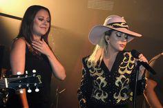 Lady Gaga's new album leaks through Amazon's Echo speaker