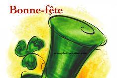 Bonne St Patrick à Tous les Irlandais  Trouvez encore plus de citations et de dictons sur: http://www.atmosphere-citation.com/amitie/bonne-st-patrick-a-tous-les-irlandais.html?