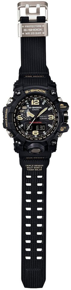 I want this! Casio G Shock Watches, Fine Watches, Sport Watches, Cool Watches, Top Watches For Men, Mens Watches Online, Casio G-shock, Casio Watch, Tactical Watch