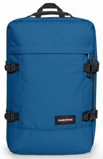 !!!Reiserucksack Laptopfach Eastpak Tranzpack Urban Blue blau Nylons, Laptop, Backpacks, Travel Bags, Suitcase, Travel, Blue, Bags, Women's Backpack