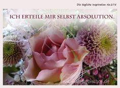 Die tägliche Inspiration No.275  www.inspirationenblog.wordpress.com  www.ulrikebischof.de